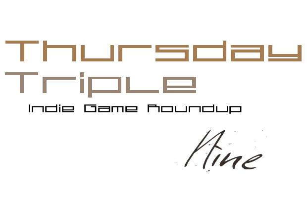 Indie Game Roundup: Tincture