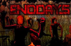 Kickstarter: EndDays