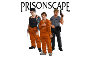 Kickstarter: Prisonscape