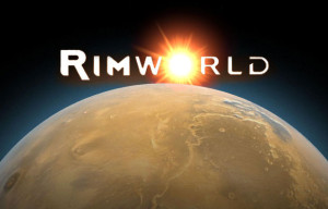 Early Look @ RimWorld