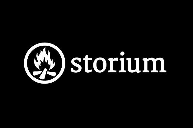 Kickstarter: Storium