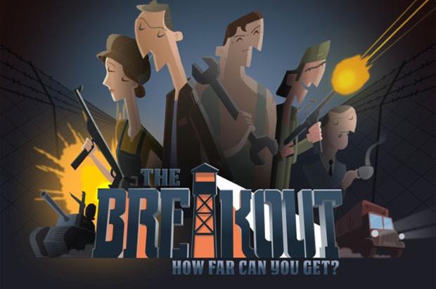 Kickstarter: The Breakout