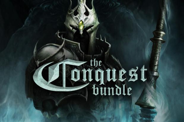 The Conquest Bundle