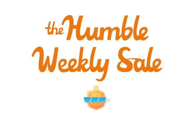 The Humble Weekly Sale: TSG