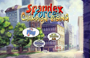Spandex Force: Champion Rising Review