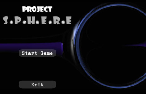 Early Look @ Project S.P.H.E.R.E.