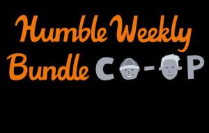 Humble Weekly Bundle: Co-Op