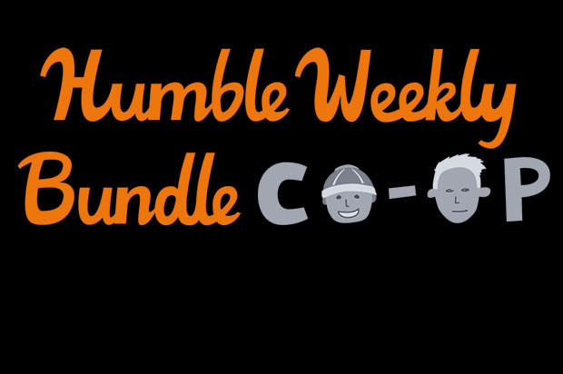Humble Weekly Bundle: Co-Op