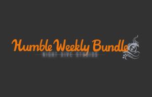 The Humble Weekly Bundle: Night Dive Studios