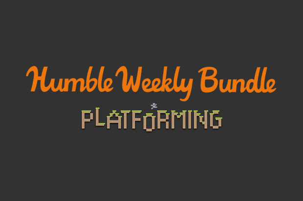 The Humble Weekly Bundle: Platforming