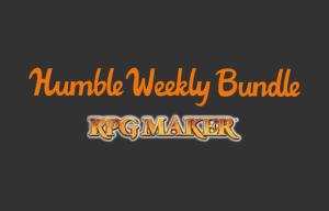 The Humble Weekly Bundle: RPG Maker