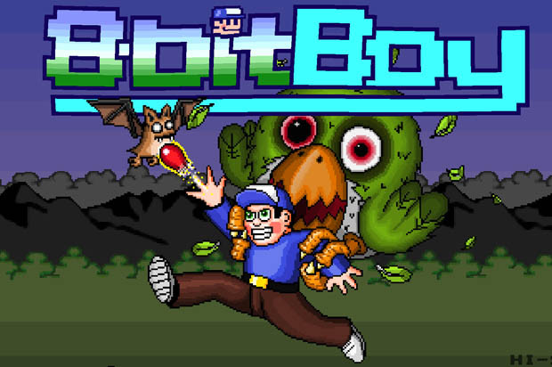 8BitBoy Review
