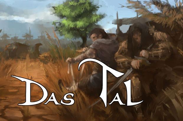 PvP sandbox MMO Das Tal opens its alpha-tester sign-up