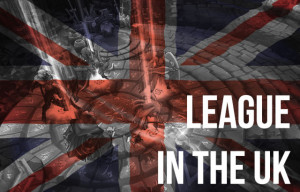 League of Legends and Community in the UK