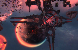 Come grab your key for Star Conflict's 'Invasion' closed-beta test