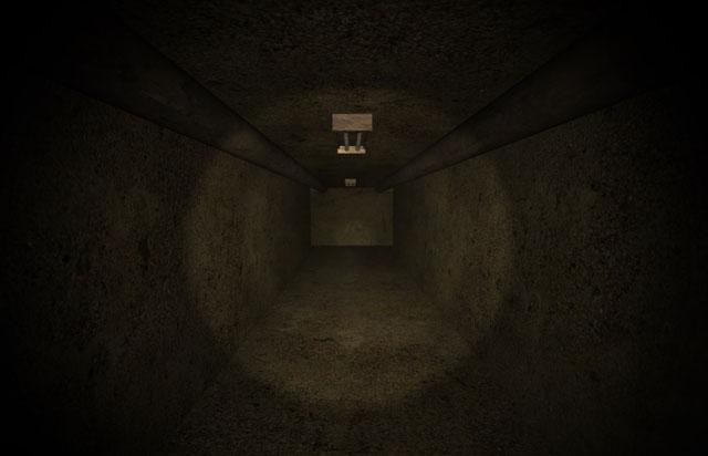 tunnels dark
