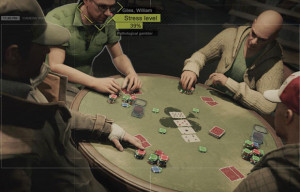 A glimpse at casino scenes in online gaming
