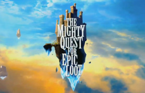 The Mighty Quest For Epic Loot Review