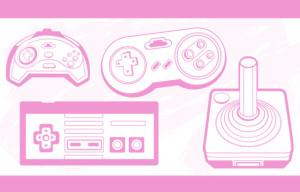 Making Noise: women in games