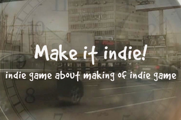 Make it Indie! Review