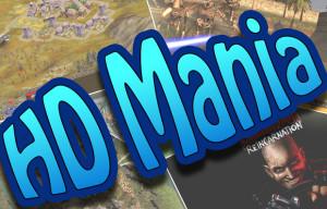 "The ""HD"" mania"