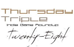 Indie Game Roundup: Trance