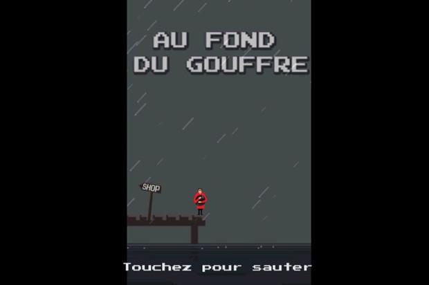 Au Fond du Gouffre Review