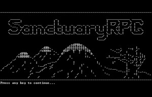 SanctuaryRPG Review
