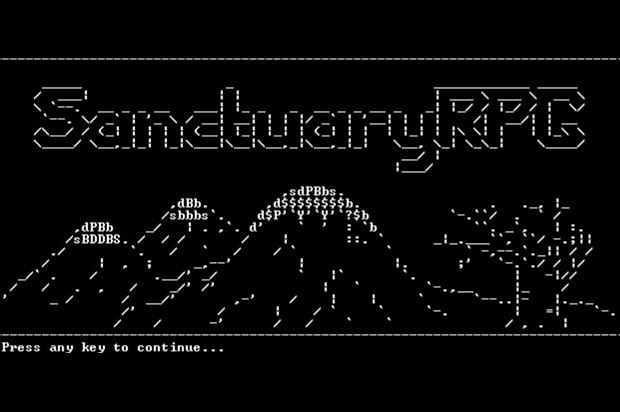 SanctuaryRPG Review