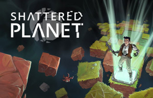 Shattered Planet Review