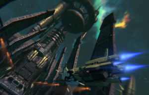 Star Conflict 1.0.5 Review