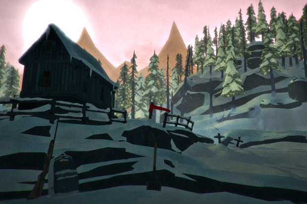 The Long Dark Early Access Review