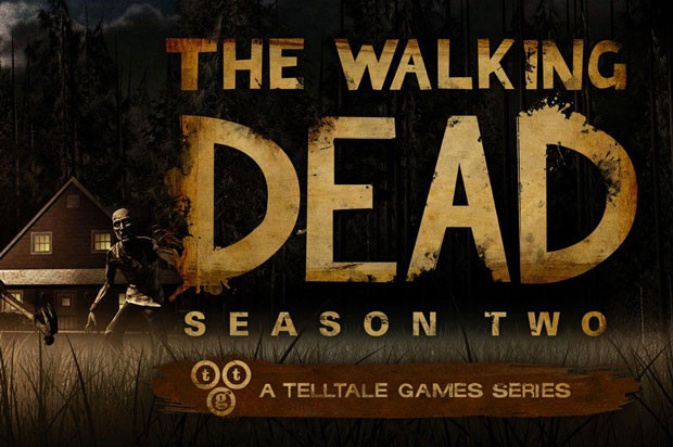The Walking Dead: Season Two Review