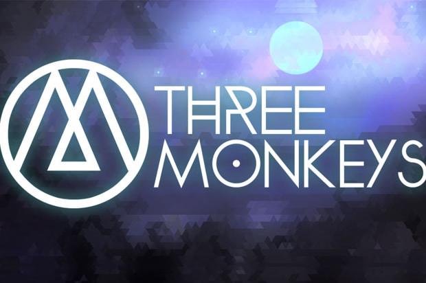 Kickstarter: Three Monkeys Part I