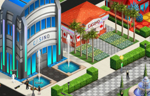 Want Your Own Casino Empire? Yes Please!