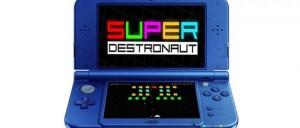 superdestronaut