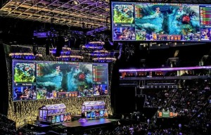 eSports Set to Eclipse $1bn in Total Revenue by 2020