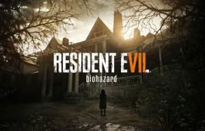 Horror Games: Resident Evil 7