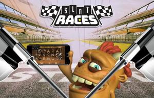 Slot Races: a new twist on a classic