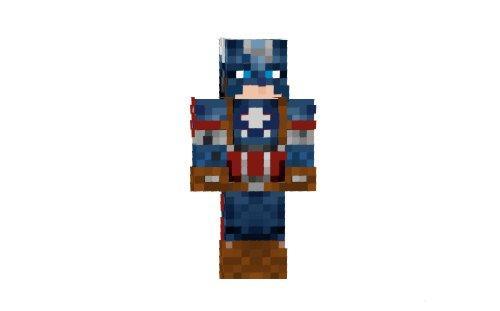 Minecraft America