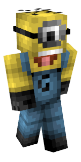 Minecraft Minion