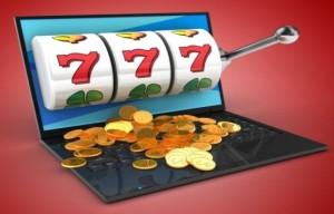 Slot Games Broken Down