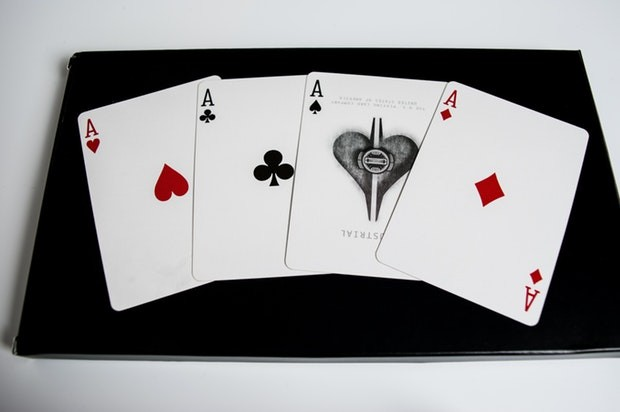 Online Casino Games with the Best Winning Odds