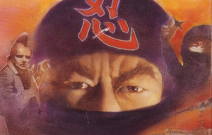 4 of the best classic Ninja games ever made
