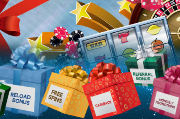 Free Money for Casino Gaming