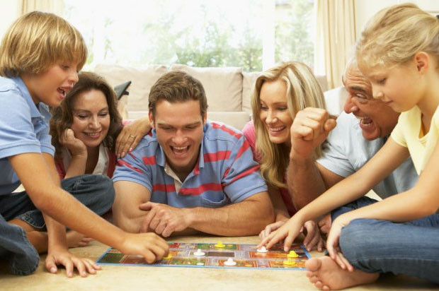 Games that you can Enjoy as a Family