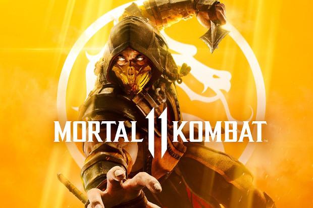 Original characters in Mortal Kombat 11