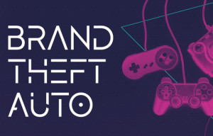 Brand Theft Auto: The Biggest Fictional Brands in Gaming