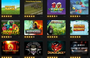 Play free casino slot games with bonus rounds on your PC