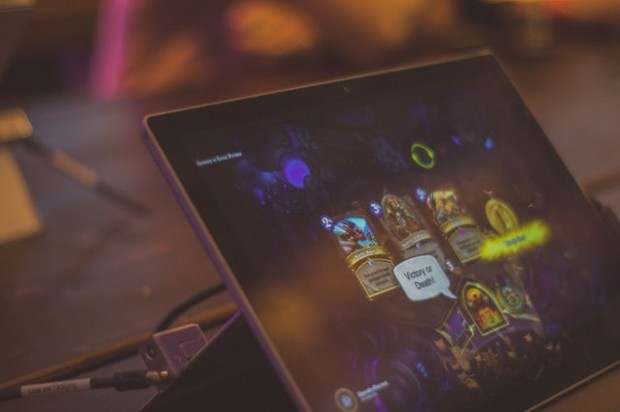 How Hearthstone Has Taken Over Esports